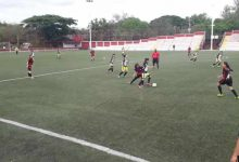 Convocatoria para Selección femenina infantil