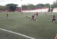 Copa San Pedro de fútbol femenino disputó octavos