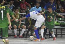 Seminario sobre reglas de fútbol y fútbol sala en Neiva