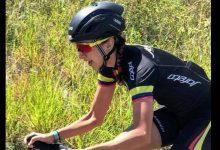 María Catalina Gómez estará en la Vuelta a Colombia Femenina