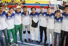 Voleibol del colegio Piaget y sus expectativas en los Juegos Intercolegiados