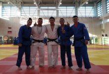 Judo colombiano participa de intercambios en Corea del Sur