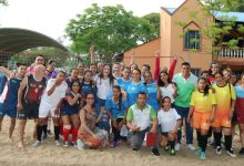 Comunidad Lgbti de Neiva disfrutó del campeonato de la diversidad