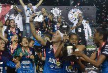Comienza la Copa Libertadores femenina