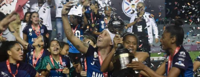 Sí habrá Copa Libertadores femenina en Ecuador