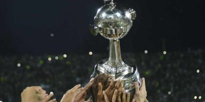Final de la Copa Libertadores, en enero de 2021