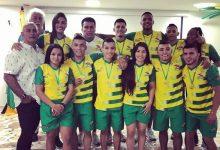 Opitas convocados a concentración de la Selección Colombia de lucha