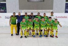Bogotá, nuevo reto del microfútbol opita