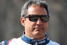 Montoya cuarto en las 24 Horas de Daytona