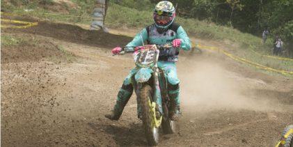 Segunda válida del nacional de motociclismo, este fin de semana