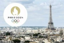 Olimpiadas de 2024 ya tienen su emblema