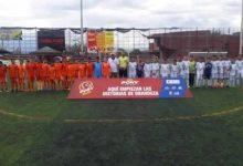 Pony Fútbol ya tiene sus primeros campeones departamentales