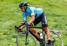 Tejada, confirmado para los mundiales de ciclismo en ruta
