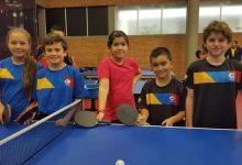 Selección de Tenis de Mesa participará en Campeonato Latinoamericano
