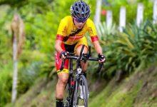 Toconas, cuarta en el inicio de la Vuelta a Antioquia femenina