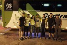 En Lago Calima, Huila define último integrante a Juegos Nacionales