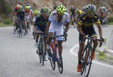 UCI busca una alternativa para los mundiales de ciclismo