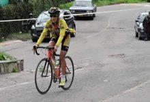 Opita comenzó participación en la Vuelta Juvenil a Cundinamarca