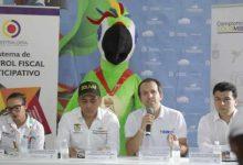 Contraloría destaca trabajo de Mindeporte para los Juegos Nacionales
