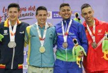 Así está la lucha por la medallería en los Juegos Nacionales