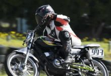 Con el GP Colombia, terminó temporada nacional de motociclismo