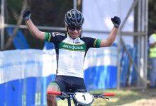 Mountain Bike ya tiene sus campeones en Juegos Nacionales