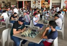 Semana santa 'ajedrezada' en Neiva