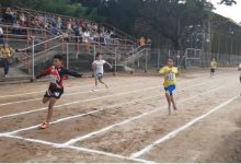 Aval nacional para Comité proliga de atletismo en el Huila
