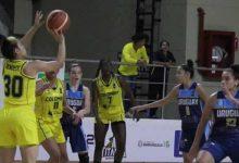 Colombia arranca ganando en suramericano sub – 17 de baloncesto