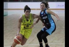 Colombia jugará la final del suramericano sub – 17 de baloncesto femenino