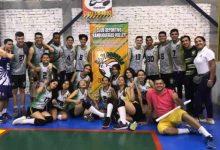 La virtualidad también llega a los clubes de voleibol del Huila