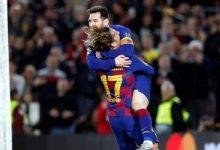 Jugadores del Barcelona redujeron su salario en un 70 por ciento