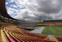 Bogotá quiere los Juegos Panamericanos de 2027