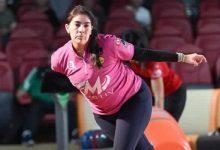 María José Rodríguez, campeona en Kuwait