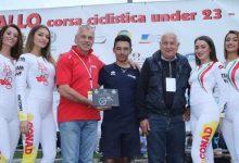 Ciclista colombiano debutará en Australia