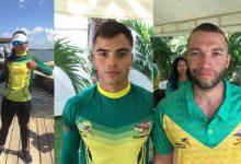 Dos nuevos bronces para el Huila en el canotaje de los Juegos Nacionales