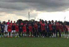 Futbolistas laboyanos, a prueba en clubes bogotanos