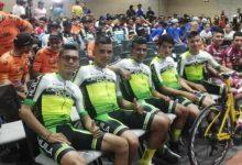 Corredores opitas, listos para la Vuelta al Porvenir y Tour Femenino