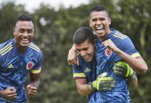 Ya es oficial, la nueva camiseta de visitante de la Selección Colombia