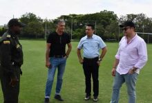 Con visita a Cali, Queiroz planifica la Copa América 2020