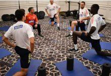Selección Colombia ya se concentra con miras a los amistosos de noviembre