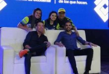 Alberto Contador y Rigoberto Urán, estrellas de un acto especial en Neiva