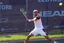 Colombia, con un título y una final en torneo M25 de tenis