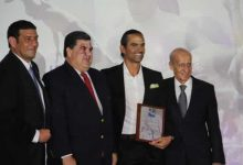 Federación Colombiana de Natación llegó a ocho décadas de Fundación