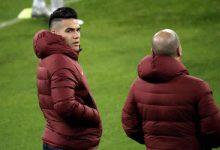 El técnico del Galatasaray y la ausencia de Falcao