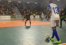 Torneo de futsal en Campoalegre ya tiene programación