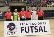 Alianza Platanera, finalista en Liga de Futsal