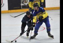 Hockey en línea colombiano vuelve a la acción