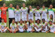 Buen comienzo opita en octagonal de fútbol femenino en Neiva