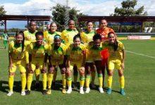 Atlético Huila se impuso en el octagonal de fútbol femenino